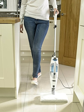 Shark Multifunktion Lite Pocket Mop Dampfbesen S2901EU - 5