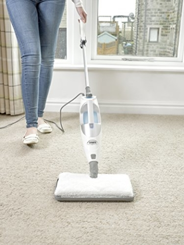 Shark Multifunktion Lite Pocket Mop Dampfbesen S2901EU - 7