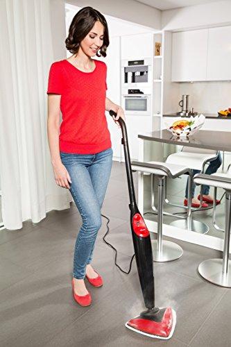 Vileda Steam Dampfreiniger für hygienische und gründliche Sauberkeit - 3