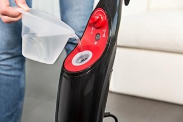 Vileda Steam Dampfreiniger für hygienische und gründliche Sauberkeit - 4