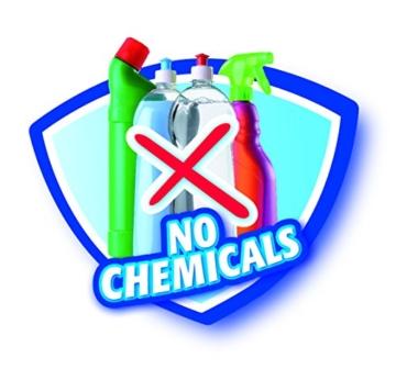 Vileda Steam Dampfreiniger für hygienische und gründliche Sauberkeit - 9